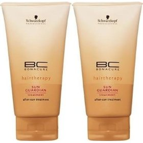 Schwarzkopf bc bonacure sun guardian after sun treatment 5.1 oz (2 ct.)