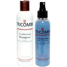 Tricomin dual pack