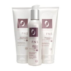 Osmotics fns follicle nutrient 3-step system