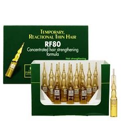 Rene furterer rf 80 - hair strengthening formula