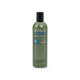 American crew revitalizing daily shampoo