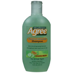 AGREE Scentual Botanicals Shampoo Cucumber/Melon 15.4oz/455ml