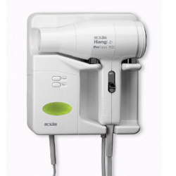 Andis Hangup Pro Turbo Wall Mount Hair Dryer 33700 1600w