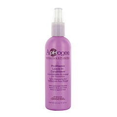 ApHogee Pro-Vitamin LeaveIn Conditioner Adds Lightweight Moisture 16oz