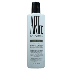 ARTEC Brunettes Color Depositing Moisturizer Coco Bean 8oz/237ml