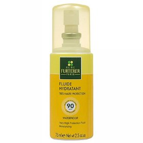 Renee furterer very high protection moisturizing fluid kpf90 - 2.5 oz