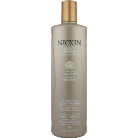 Nioxin scalp therapy for medium/coarse hair system 7, chemically enhanced hair | normal to thin-looking