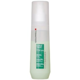 Goldwell dualsenses curl twist leave-in 2 phase spray (5 oz)