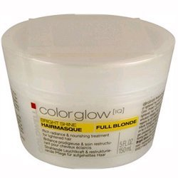 Goldwell colorglow hair masque full blonde(5 oz)
