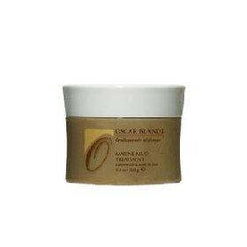 Oscar blandi trattamento di fango marine mud treatment (5.3 oz)