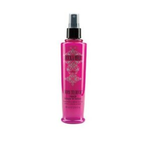 Tigi rockaholic born to rock leave-in detangler & defrizzer (6.7 oz)