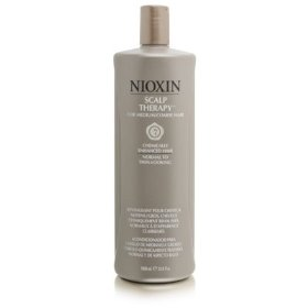 Nioxin smoothing protectives moisturizing scalp therapy