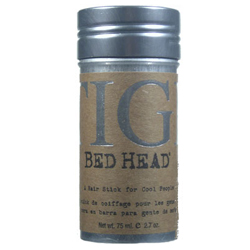 BED HEAD TIGI A Hair Stick for Cool People for A Soft Pliable Hold that Creates Texture 2.7oz/75ml