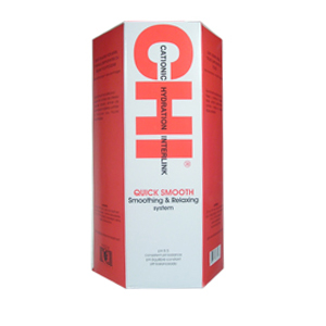 CHI Farouk Cationic Hydration Interlink Smoothing Relaxing System