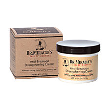 Dr. Miracles Anti-Breakage Strengthening Creme 4oz/113g