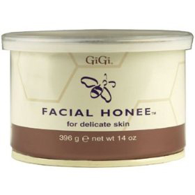 GIGI Facial Honee for Delicate Skin 8oz / 226g