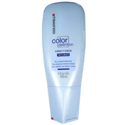 GOLDWELL Color Definition Conditioner Intense For Normal to Thick Hair 5oz/150ml