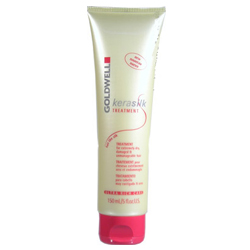 GOLDWELL Kerasilk Treatment Ultra Rich Care For Extremely Dry, Damaged & Unmanageable Hair 5oz/150ml