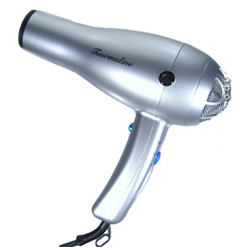 HAI Silver Ion Ceramic Far Infrared with Tourmaline Hair Dryer (Model: HAIS)