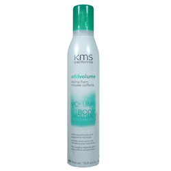 KMS California Add Volume Styling Foam 10.4oz/295g