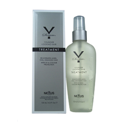 NEXXUS Y Serum Younger Looking Hair Treatment 4.2oz/125ml