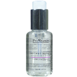 PRO VITAMIN Intensives Instant Repair Vitamin Hair Serum Extra Stregth Vitamin Concentrate 1.69oz/50ml