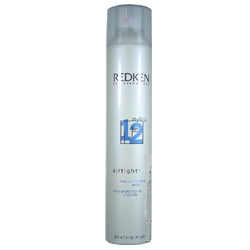 REDKEN 5th Avenue NYC Styling No. 12 Airtight  Lock Out Finishing Spray 11oz/311ml