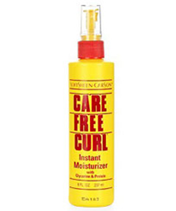 SOFT SHEEN Care Free Curl Instant Moisturizer 16oz