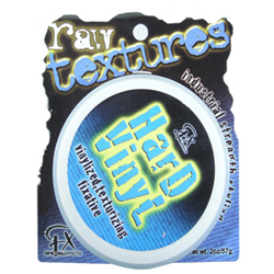 SPECIAL EFFECTS Raw Textures Hard Vinyl Vinylized Texturizing Fixative 2oz/57ml
