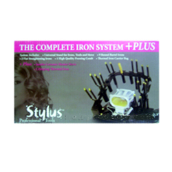 STYLUS Professional Tools The Complete Iron System Plus (Model:3006)