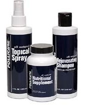 Follicare set hair loss kit