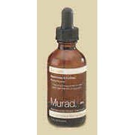 Murad color treated for thinning hair serum 1.7 oz