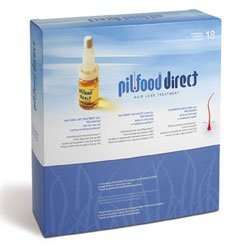 Pil-food direct anti-hair loss treatment