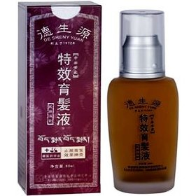 Specific hair gainye (60ml x 3)
