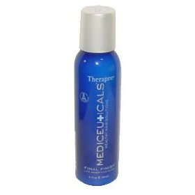 Therapro final finish acidifying rinse 6 fl oz
