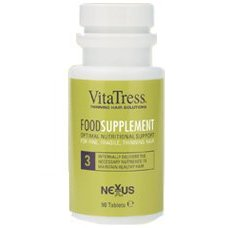 Nexxus food supplement