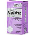 Rogaine for woman hair regrowth treatment, spring bloom/soft floral scent, 1 - 60 ml (2 fl oz) bottle