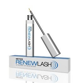 Metics renew lash renewlash eyelash stimulator