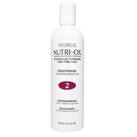 Nutri-ox nutri protect conditioner 12 oz.