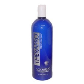 Therapro mediceutical final finish scalp and hair acidifying conditioning rinse 33.8 oz