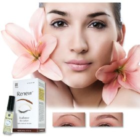 Rozge cosmeceutical - renew eyebrow revitalizer