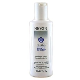 Nioxin follicle booster 3.4 oz for thin hair