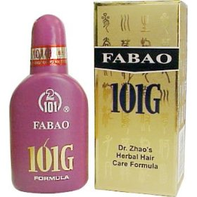 Hair loss treatment: fabao 101g