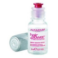 Alfaparf - hair power energy booster serum for men 6/.27 oz.