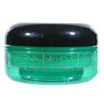 ALTERNA HEMP Modeling Clay for Extreme Hold & Structure Conditions & Protects Hair from Styling Tools & UVA/UVB 2oz/50g