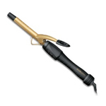 ANDIS Pro Gold Ceramic 5/8 inch High Temp Curling Iron (Model: 37560/CI-23E)