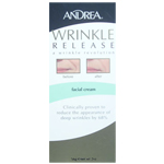 ANDREA Wrinkle Release Facial Cream A Wrinkle Revolution 2oz/56g