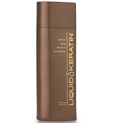 Liquid keratin filling leave-in conditioner (120 ml)