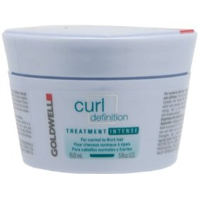 Goldwell curl definition treatment intense for normal to thick hair 5.0 oz