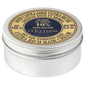 L`occitane - ultra rich hair cream mask